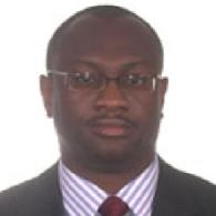 Mr Chuma Maduekwe