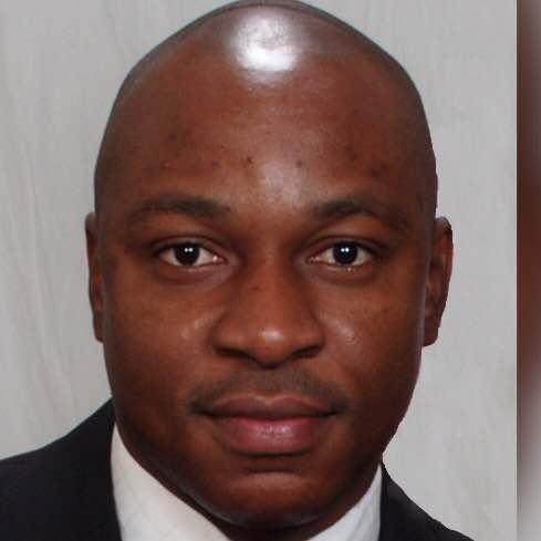 Mr Okwy Okeke