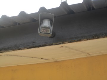 Outdoor Videofied Camera