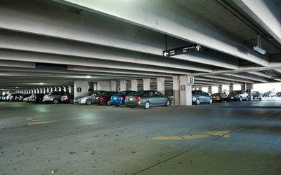 Parking Garage Solution